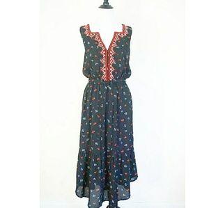 Gap full-length Dress